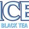 Студен черен чай